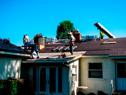 Young Duro Roofing in Los Angeles, California