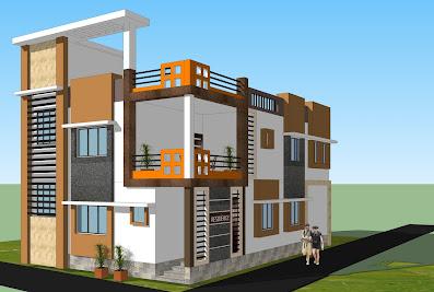 Attik ArchitectBhagalpur