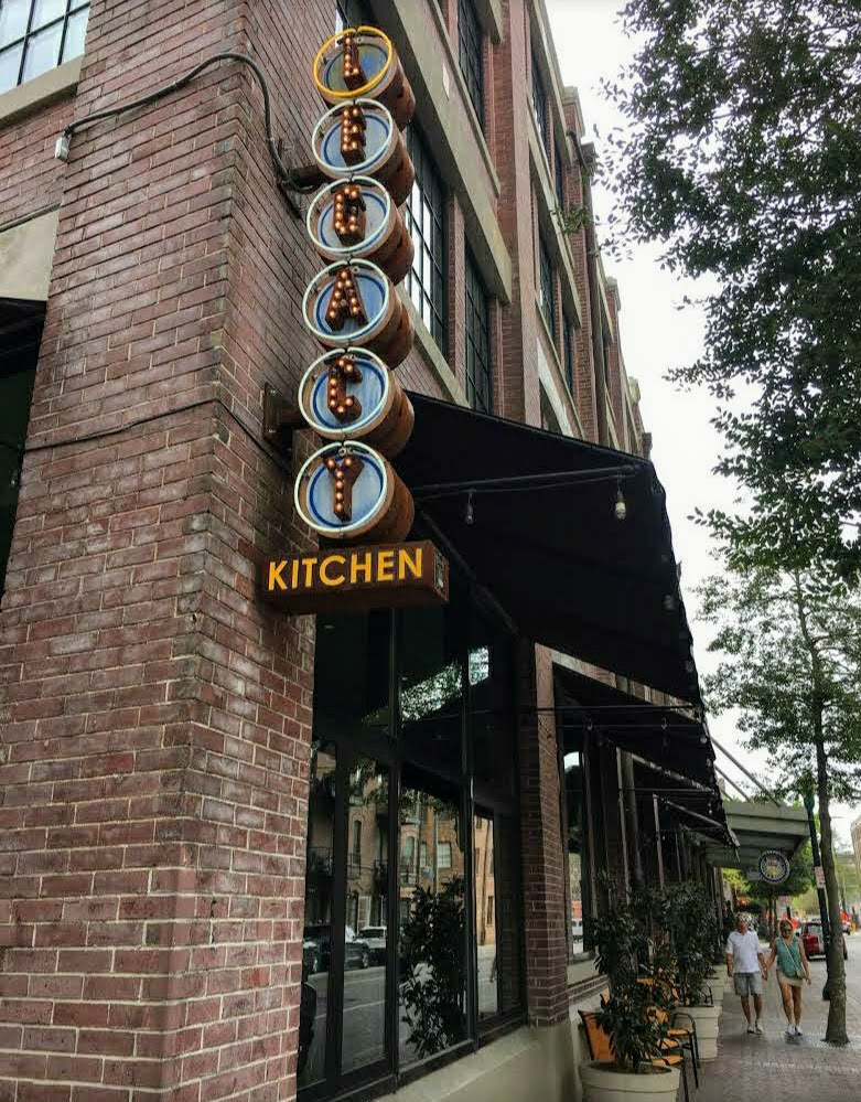 Legacy Kitchen Craft Tavern In The City New Orleans