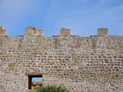 Murada Medieval d'Alcúdia