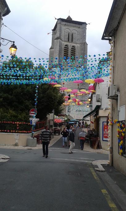 photo du restaurant Au Soleil de Tunis