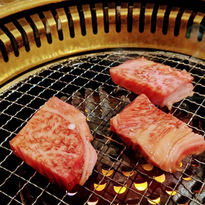 焼肉&韓国料理 粋花亭