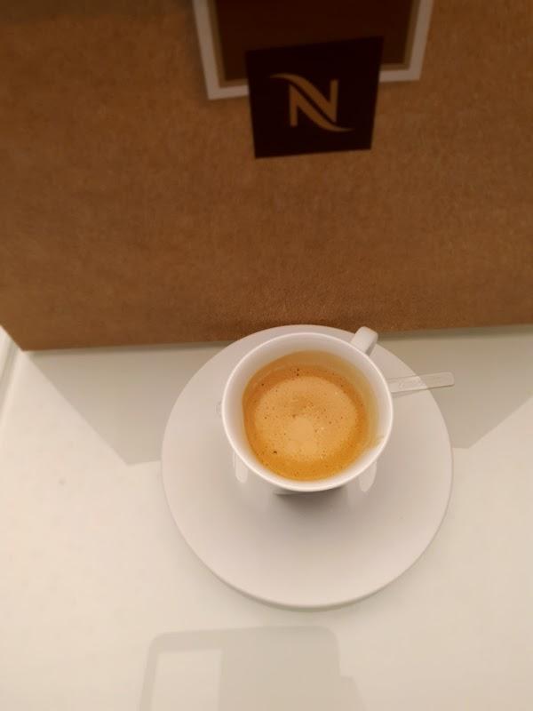 Boutique Nespresso Castellón