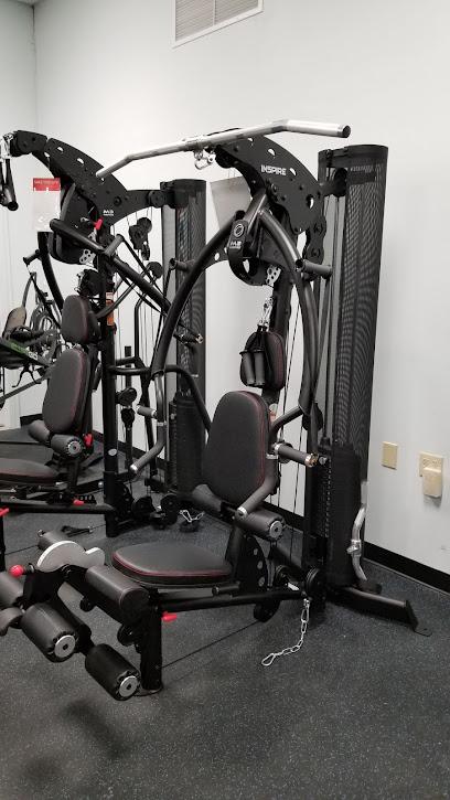 Precor Home Fitness - Anchorage