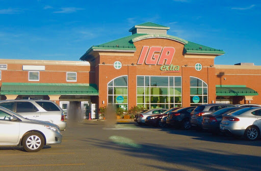 Producteur Alimentaire IGA extra Famille Charles à Gatineau (QC) | CanaGuide