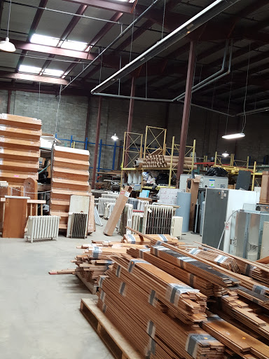 Architectural Salvage Store Community Forklift Reviews And Photos 4671 Tanglewood Dr Hyattsville Md 20781