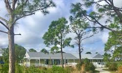 Savannas Preserve State Park Environmental Education Center