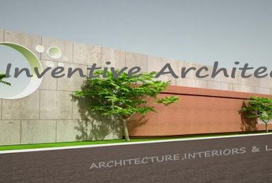 Inventive ArchitectsKavali