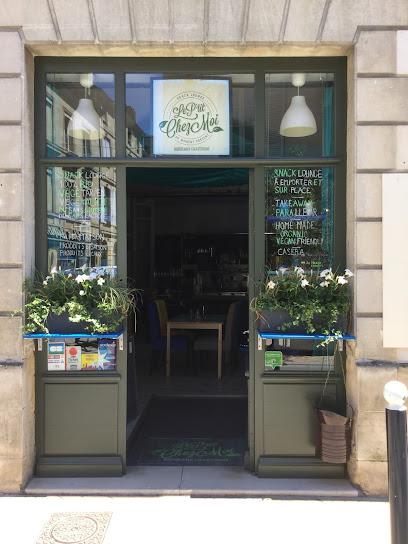 photo du restaurant Le P'tit Chez Moi