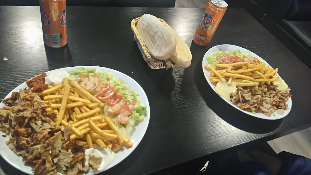 photo du resaurant Tacos bim burger