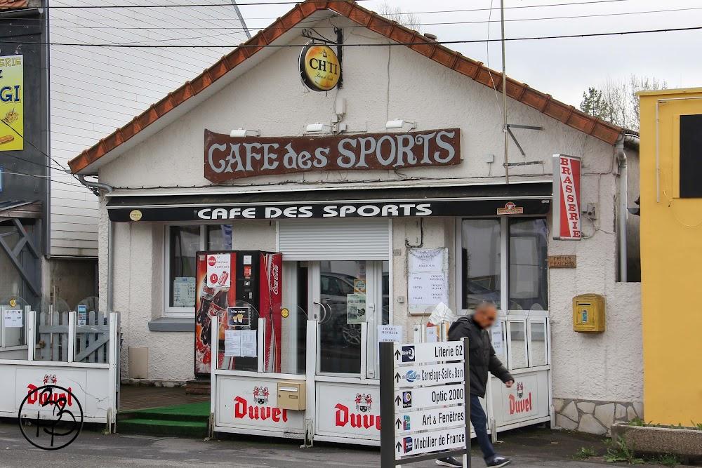 photo du resaurant Café des Sports, Cornet Anne-Sophie