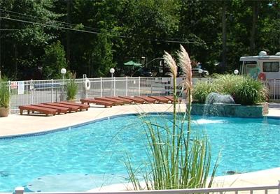 Campground «Holly Shores Camping Resort», reviews and photos, 491 U.S. 9, Cape May, NJ 08204, USA