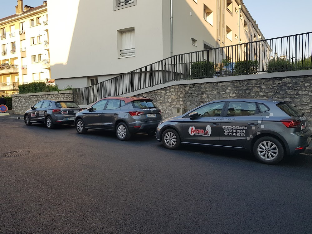 photo de l'auto ecole Avenir Auto Moto