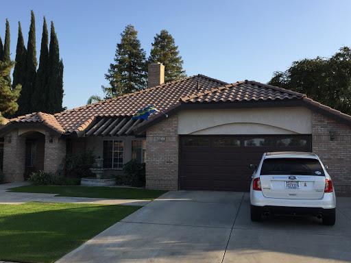 San Joaquin Construction Services in Bakersfield, California