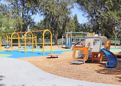 Pleasure Island Park