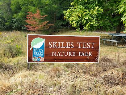 Skiles Test Nature Park