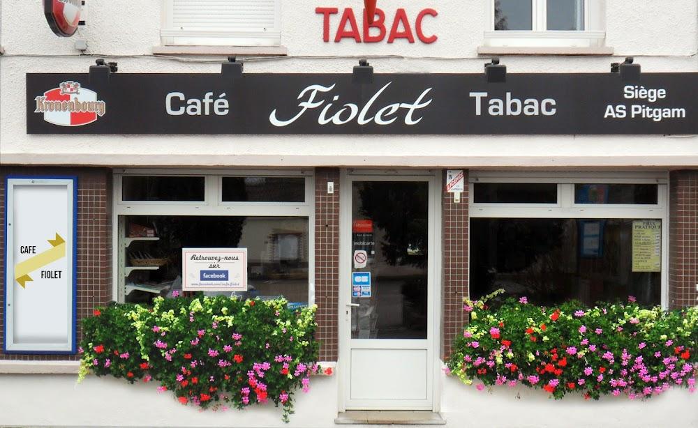 photo du resaurant Café Fiolet