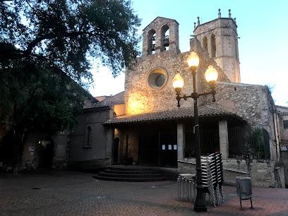 Centre Parroquial de Santa Perpètua de Mogoda