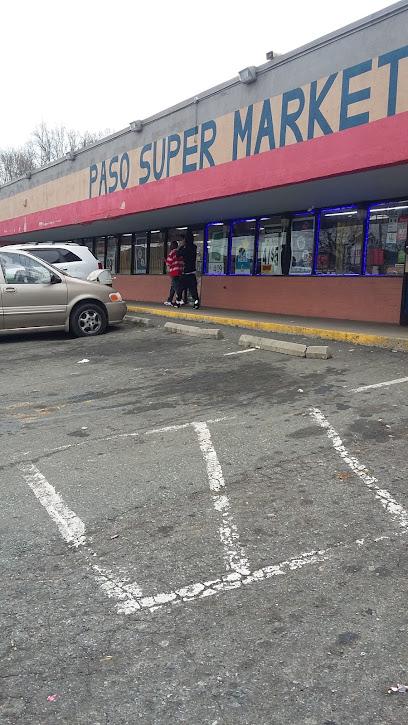 Супермаркет Paso Super Market