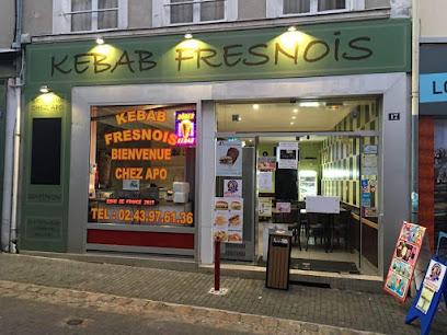 photo du restaurant Le Kebab Fresnois