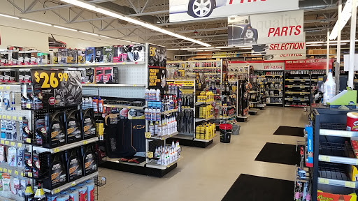 Auto Parts Store «Advance Auto Parts», reviews and photos, 549 Washington St, Stoughton, MA 02072, USA