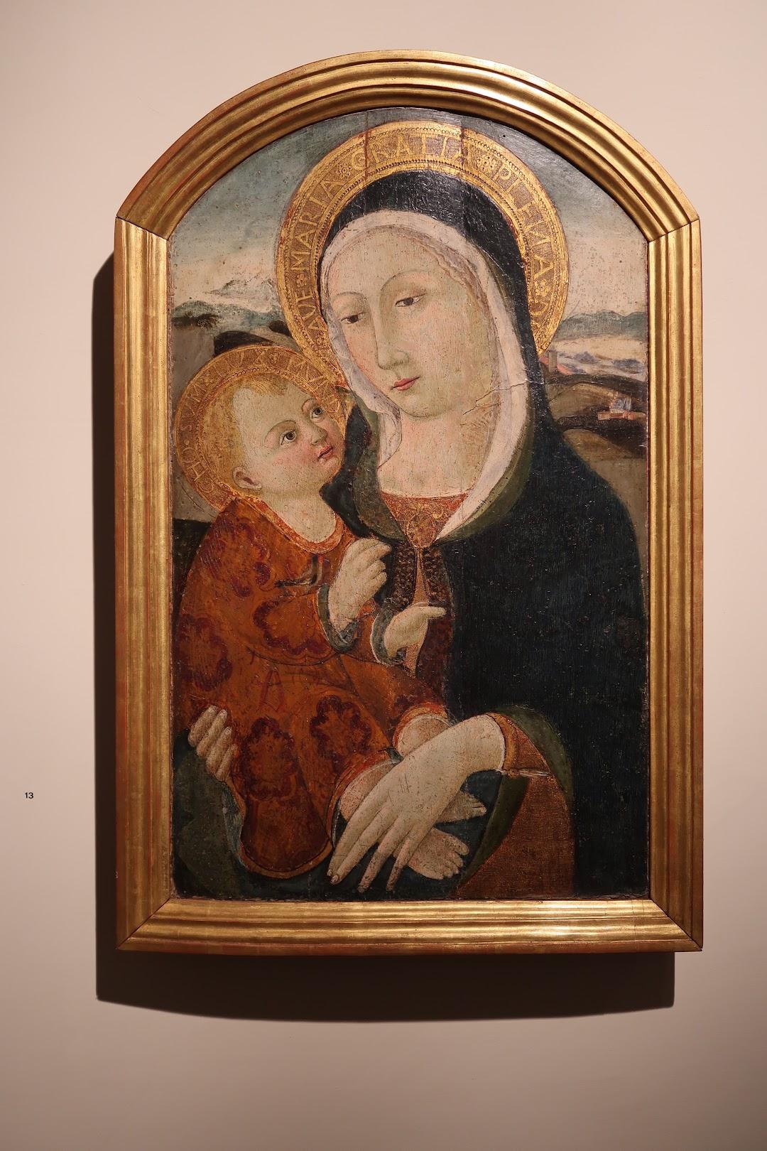 Complesso museale San Pietro allOrto