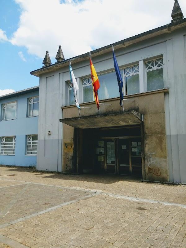 Centro Específico de Educación de Adultos de Albeiros de Lugo
