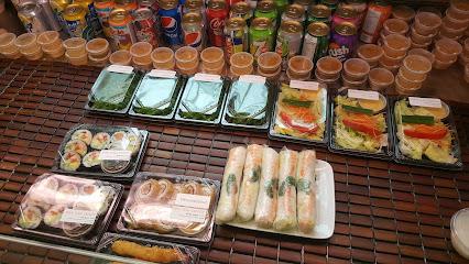 Maki Sushi Beloeil