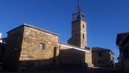 Ayuntamiento de Val de San Lorenzo Centralita