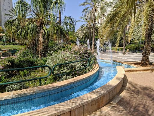 Baa'l HaTurim Garden