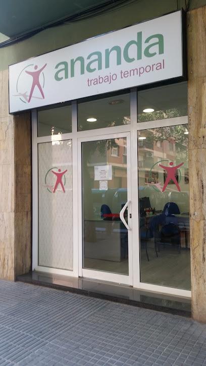 Ananda ETT - El Prat de Llobregat, Empresa de trabajo temporal en Barcelona