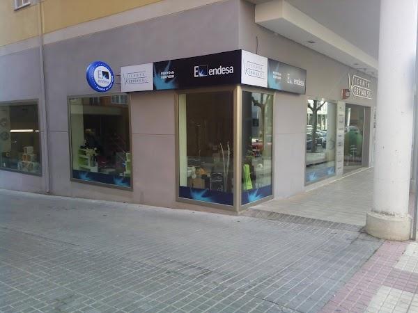 FONTANERIA Vicente Cebrian, S.L. Punto de atencion al cliente Endesa