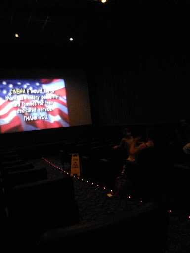 Cinema 6 Yucca Valley >> Movie Theater Cinema 6 Theatre Reviews And Photos 56401