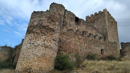 Castillo de Magaña