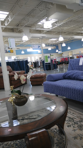 Goodwill Industries of New Mexico - Bernalillo, 1021 Venada Plaza Dr, Bernalillo, NM 87004, Thrift Store