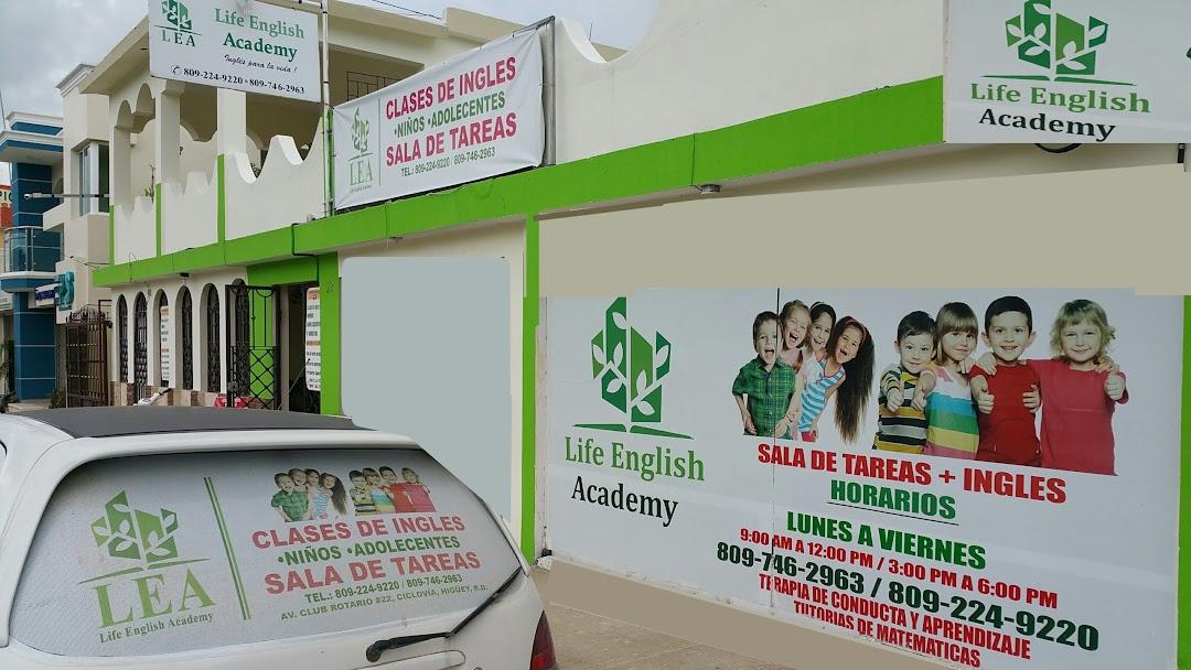 Life English Academy