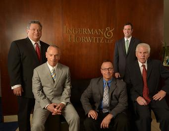 Personal Injury Attorney «Ingerman & Horwitz, LLP - Personal Injury Attorney Baltimore», reviews and photos