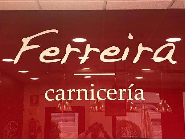 Ferreira Carnicería