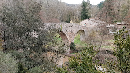 Pont de Malafogassa