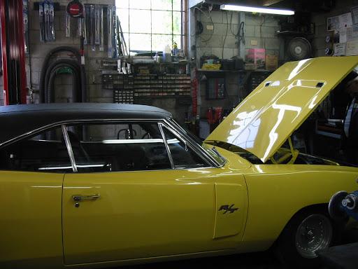Atelier de réparation automobile Injection Granby à Granby (Quebec) | AutoDir