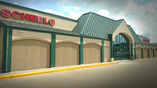 Sporting Goods Store «SCHEELS», reviews and photos, 505 Center Ave, Moorhead, MN 56560, USA