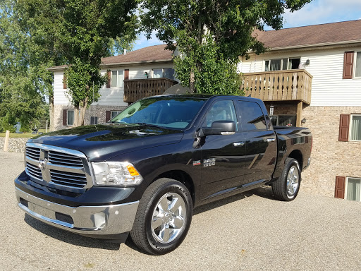 Randy Wise Durand >> Chrysler Dealer Randy Wise Chrysler Jeep Dodge Ram Of