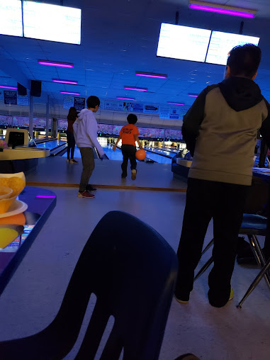 Strike & Spare Bowling Alley