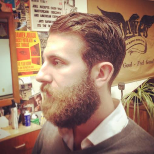 Jay's Barbershop