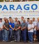 Paragon Restoration & Building, Inc. logo
