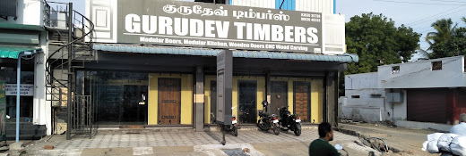Gurudev Timbers