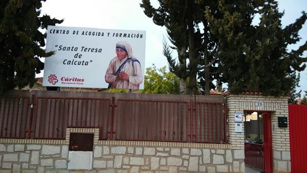 Centro de Formación Santa Teresa de Calcuta - Cáritas Diocesana de Toledo