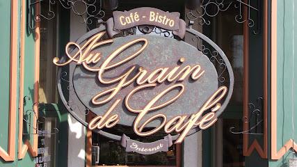 Bistro Au Grain de Café