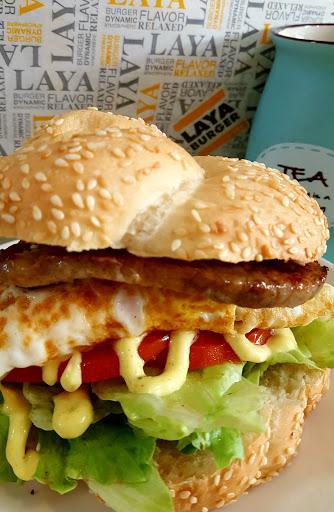 拉亞漢堡-嘉義太保