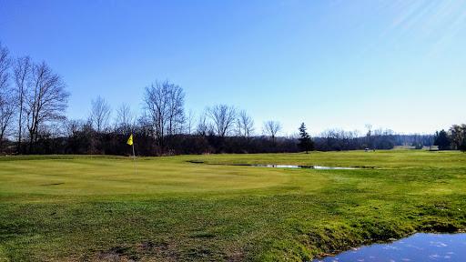 Public Golf Course «Briar Creek Golf Course», reviews and photos, 2347 Pangburn Rd, Duanesburg, NY 12056, USA